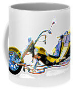 Tricycle Coffee Mug