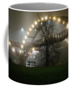 Tridge Fog Coffee Mug