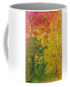 Trifid Nebula Messier 20 Coffee Mug