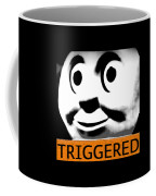 Triggered Coffee Mug