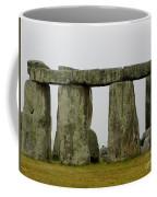 Trilithons Coffee Mug