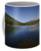 Trillium In The Fall Coffee Mug