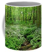 Trillium Woods Vi Coffee Mug