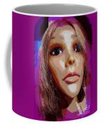 Trina Coffee Mug