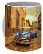Trinidad Chevy Blues  Coffee Mug