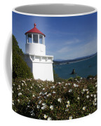 Trinidad Lighthouse California Coffee Mug