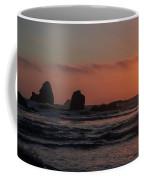 Trinidad Sunset Coffee Mug