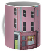Trinity At Pearse Street Coffee Mug