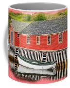 Trinity Bay Digital 2 Coffee Mug