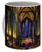 Trinity Chapel Salisbury Cathedral Coffee Mug