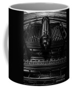 Trinity Church Pipe Organ Coffee Mug