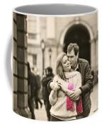 Trinity College Kiss Coffee Mug