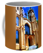 Trinity Episcopal Cathedral Columbia Sc Coffee Mug