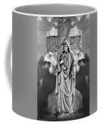 Trinity Of Stone Coffee Mug