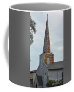 Trinity Parish Episcopal Church Coffee Mug