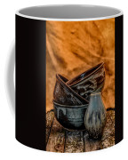 Trio Hdr Coffee Mug