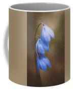 Trio Of Spring Flowers Coffee Mug