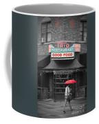 Trio Restaurant Coffee Mug