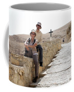 Trip To Jericho Coffee Mug
