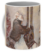 Trippin 300 Deg Coffee Mug