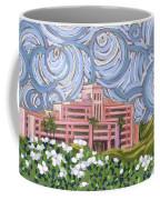 Trippin At Trippler Coffee Mug