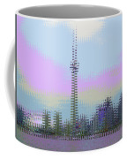 Trippin In T O Coffee Mug