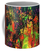 Trippin' In The 70's #13 Coffee Mug