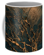 Trippy Tree Coffee Mug