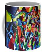Tristan Coffee Mug