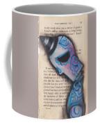 Tristeza Coffee Mug