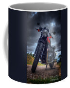 Triumph Bonneville  Coffee Mug