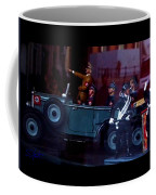 Triumph In Miniture Coffee Mug