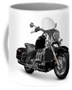 Triumph Rocket IIi Motorcycle Coffee Mug