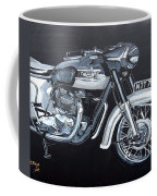 Triumph Thunderbird Coffee Mug