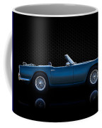 Triumph Tr4 Coffee Mug