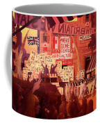 Triumphal Welcome Coffee Mug