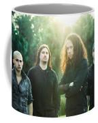 Trivium Coffee Mug