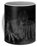 Troll Under Bridge Coffee Mug