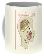 Trompe-l'oeil Coffee Mug