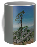 Troodos Mountain  Coffee Mug