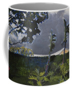 Tropic Wind Coffee Mug