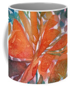 Tropical #5 Coffee Mug