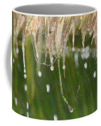 Tropical Bali Rain Coffee Mug