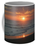 Tropical Bali Sunset Coffee Mug