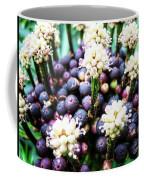 Tropical Berries 3 Coffee Mug