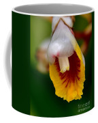 Tropical Bloom 8 Coffee Mug
