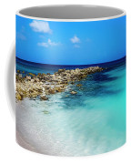 Tropical Blues Coffee Mug