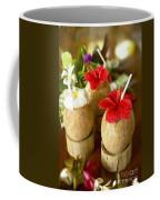 Tropical Cocktail Coffee Mug