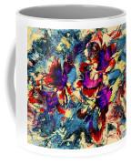 Tropical Delight Coffee Mug