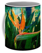 Tropical Eden Coffee Mug